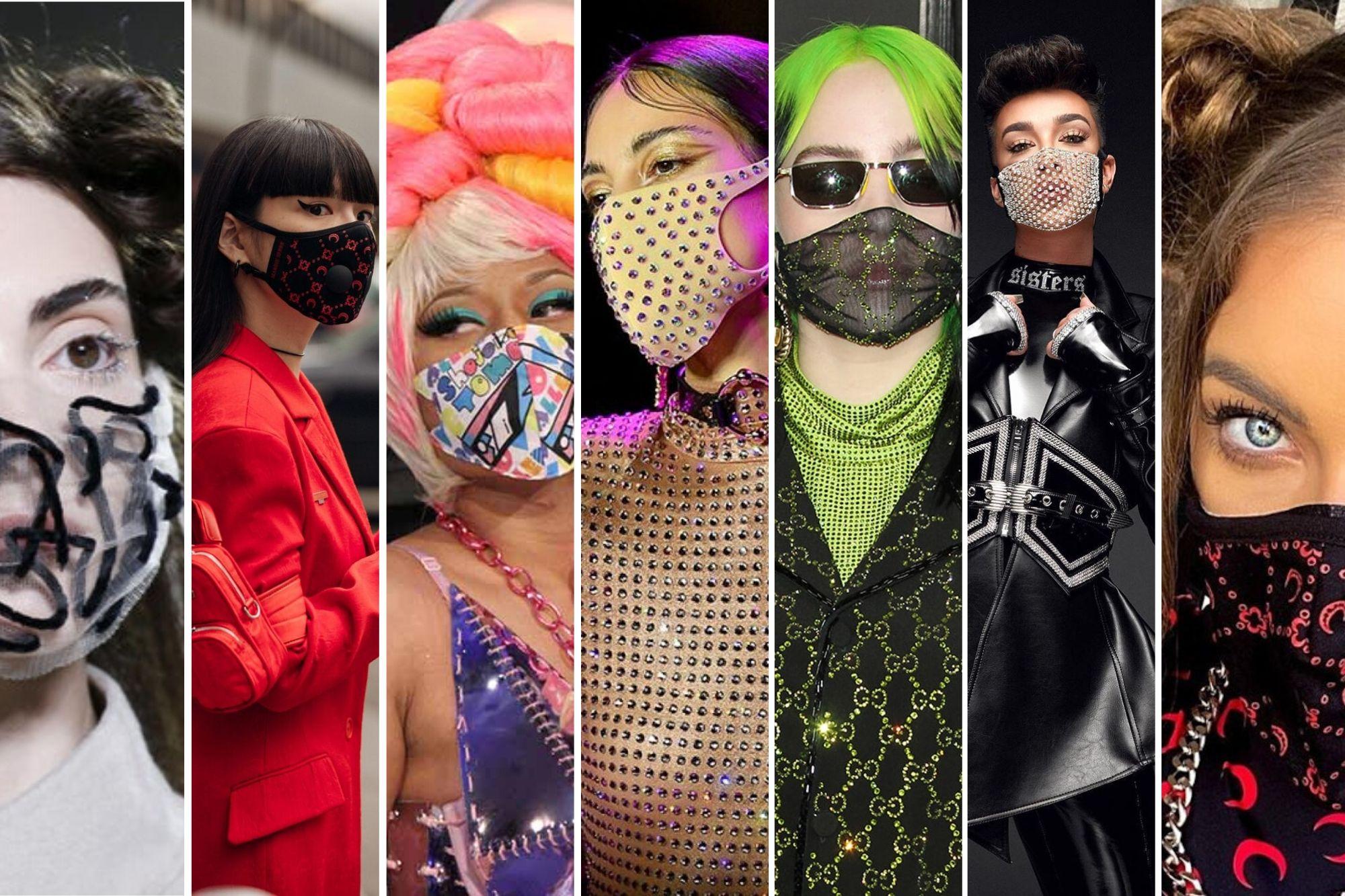 How coronavirus will shape fashion?