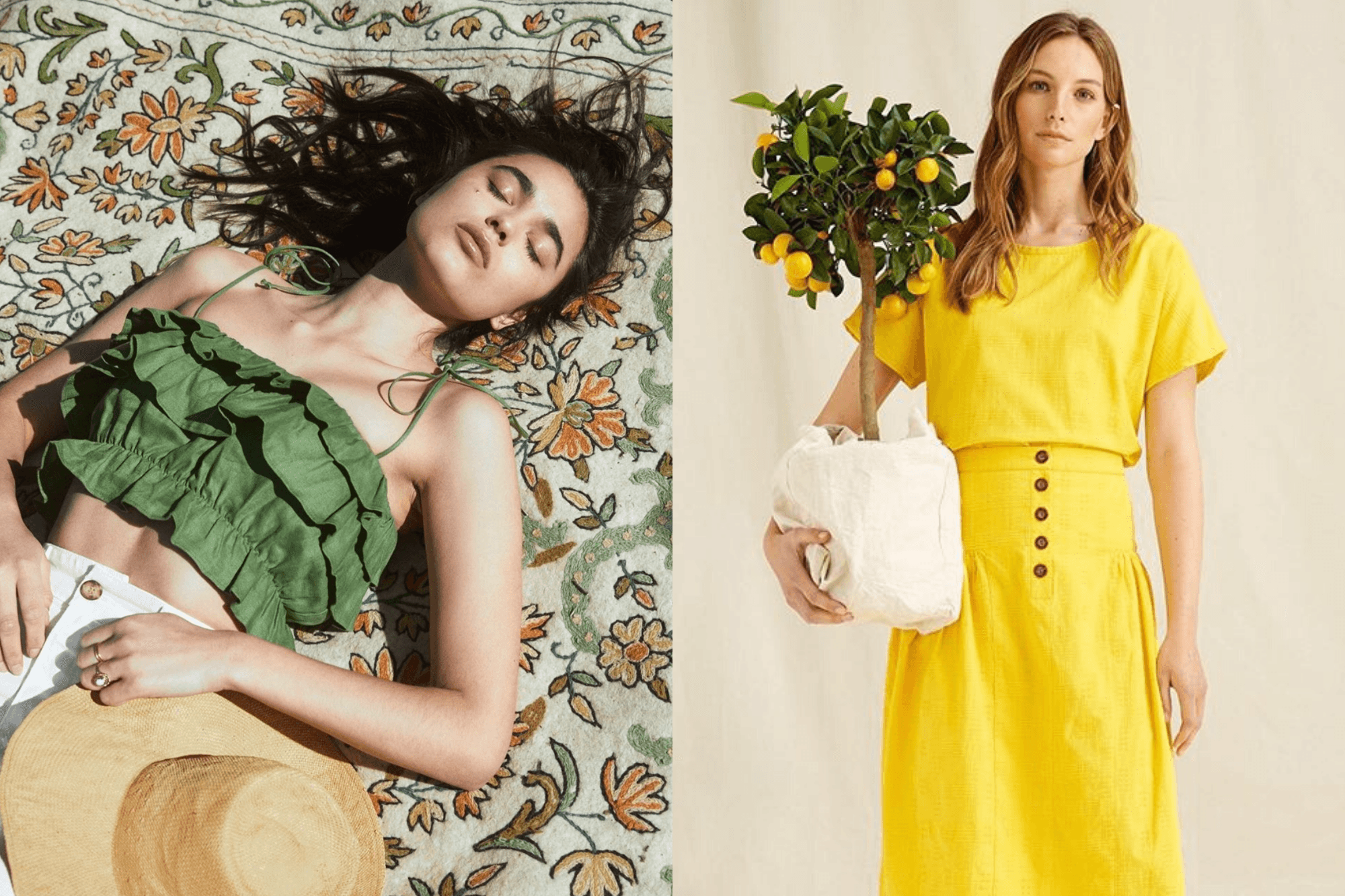 How to know which fashion sustainable certifications to go for?