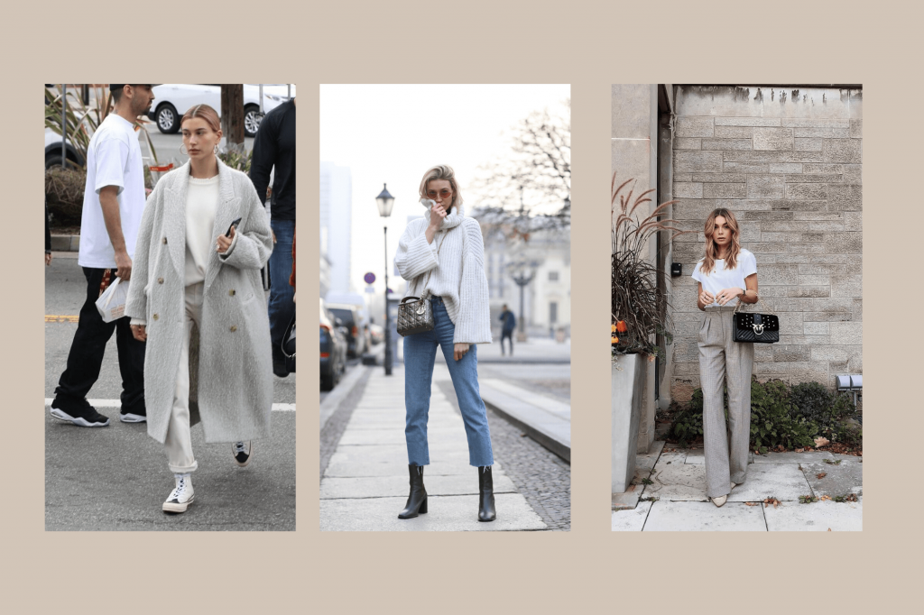 This is How to Build a Capsule Wardrobe in 6 Steps