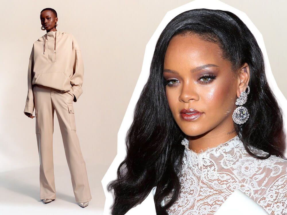 From Rihanna's Vegan Collection to Cartier's $1 Million Female Entrepreneur Award