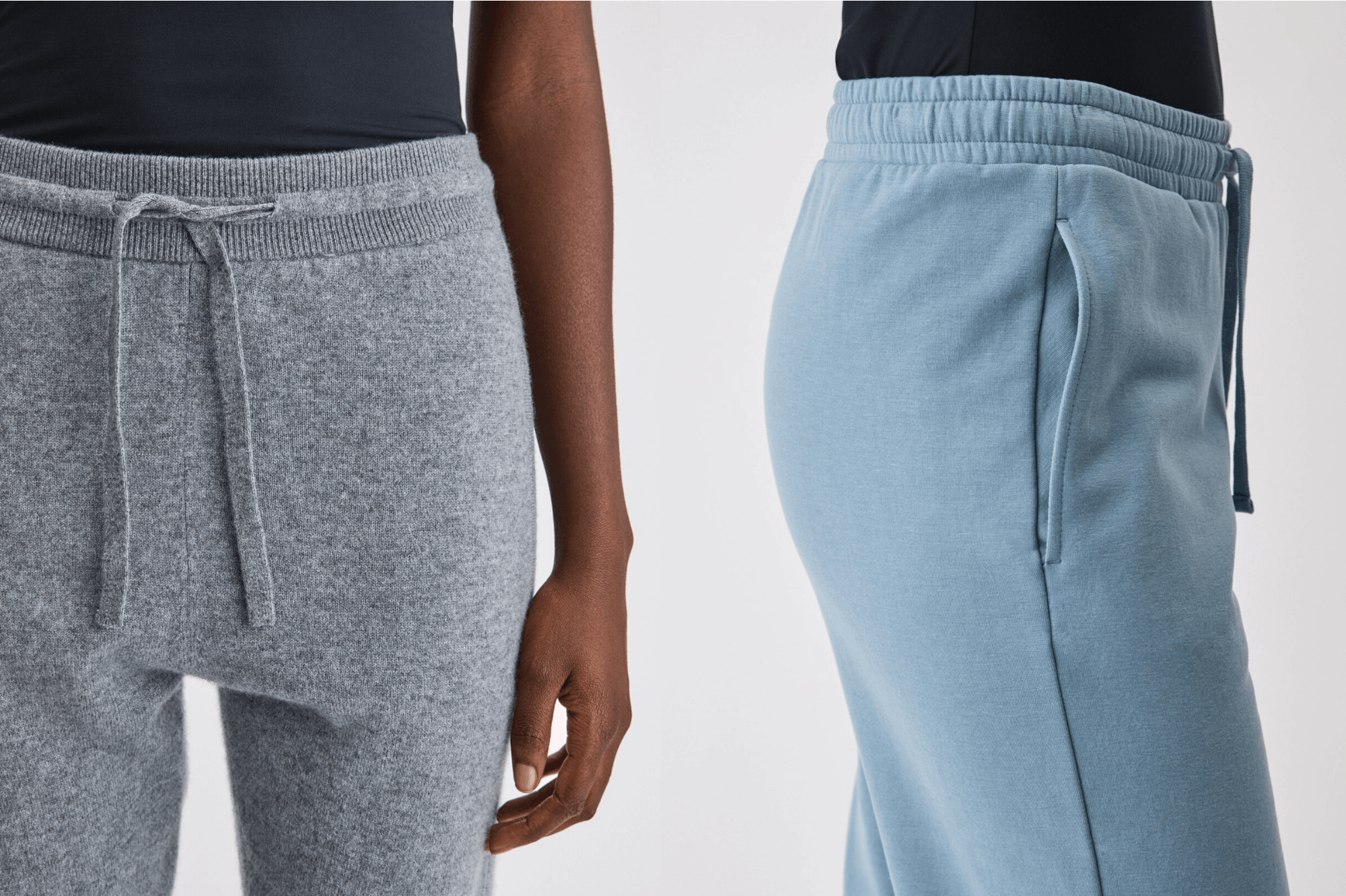 How to find sustainable sweatpants ?