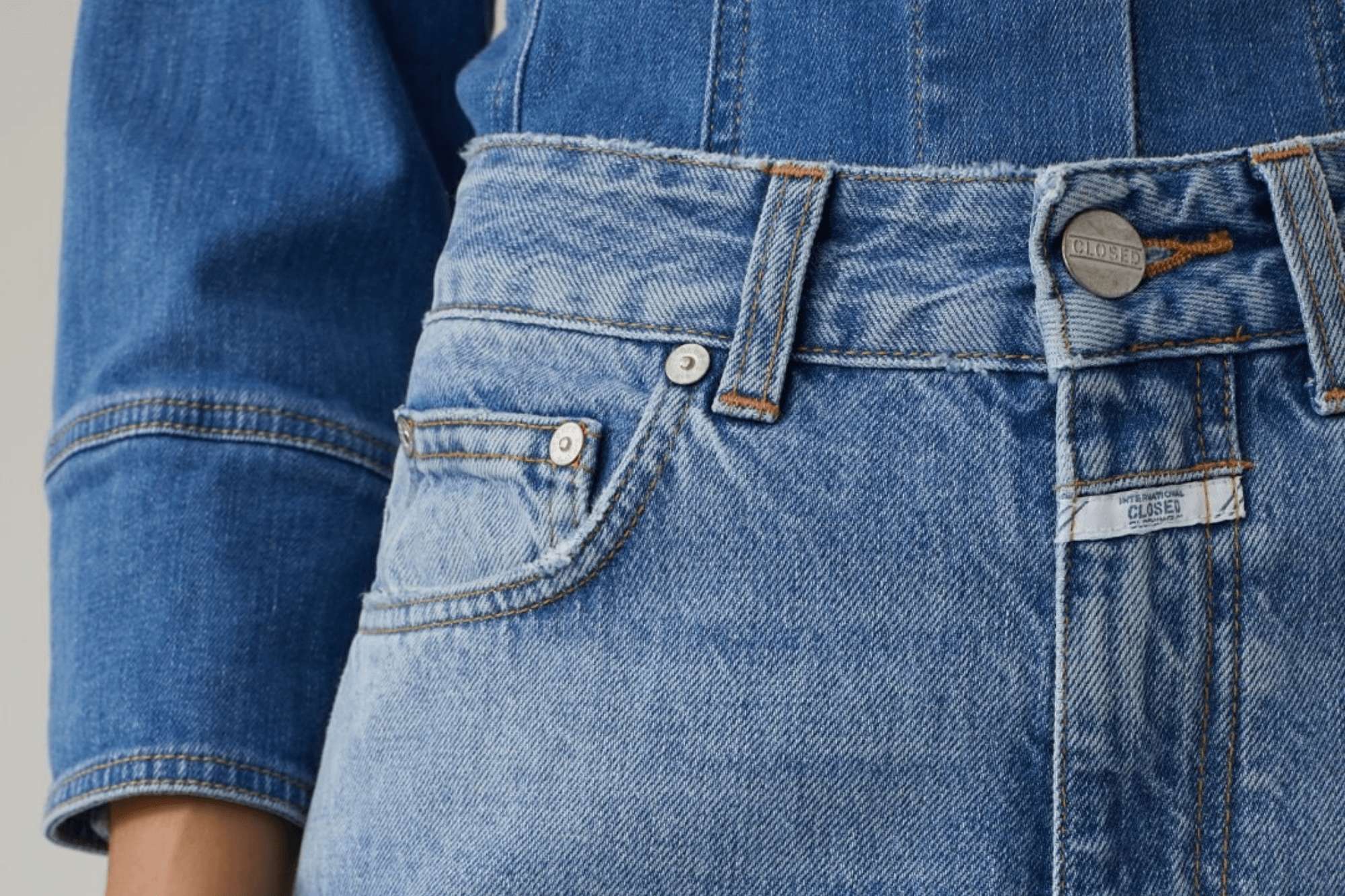 3 unsustainable pieces of your closet