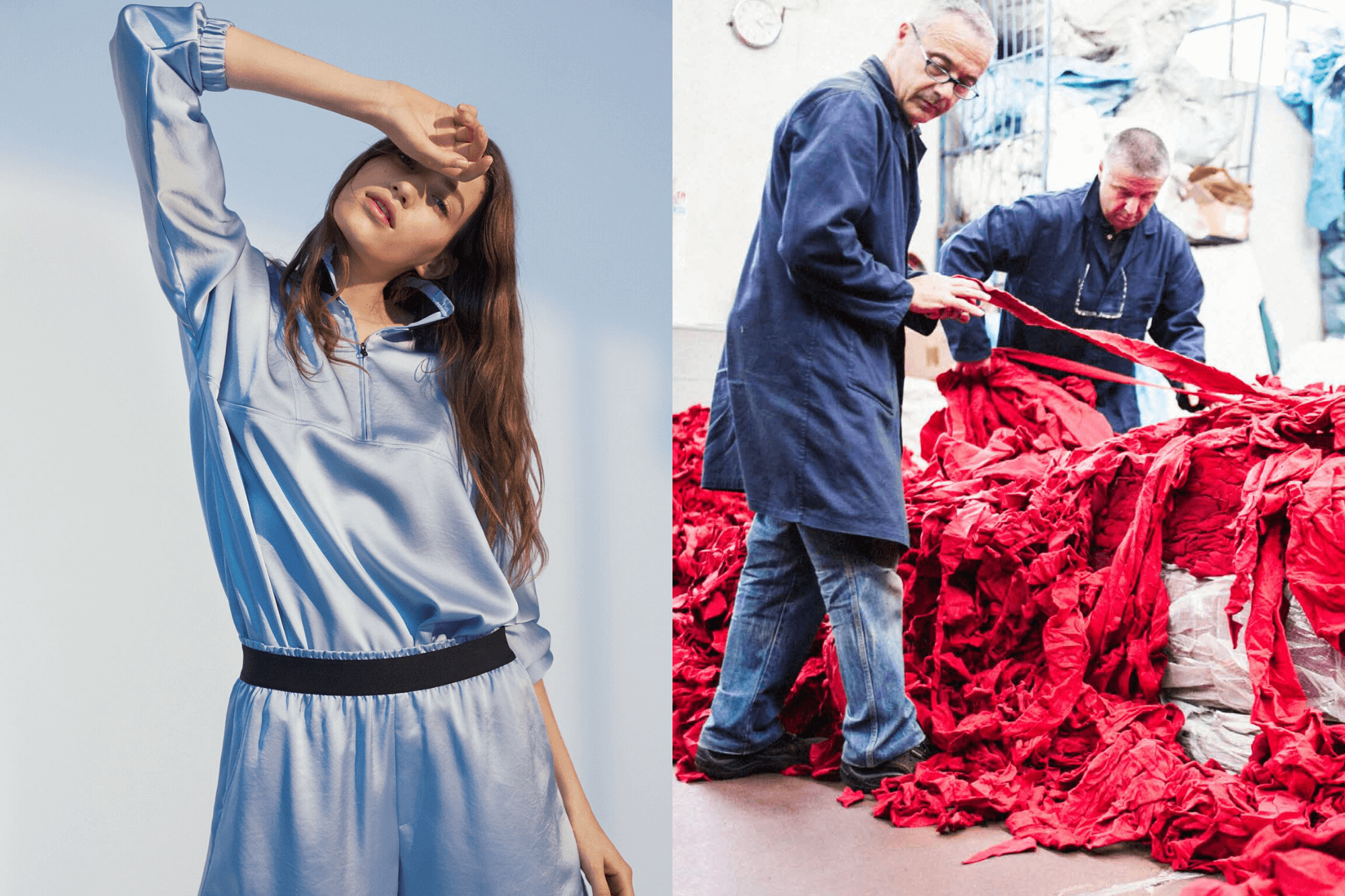 Why is ethical fashion?