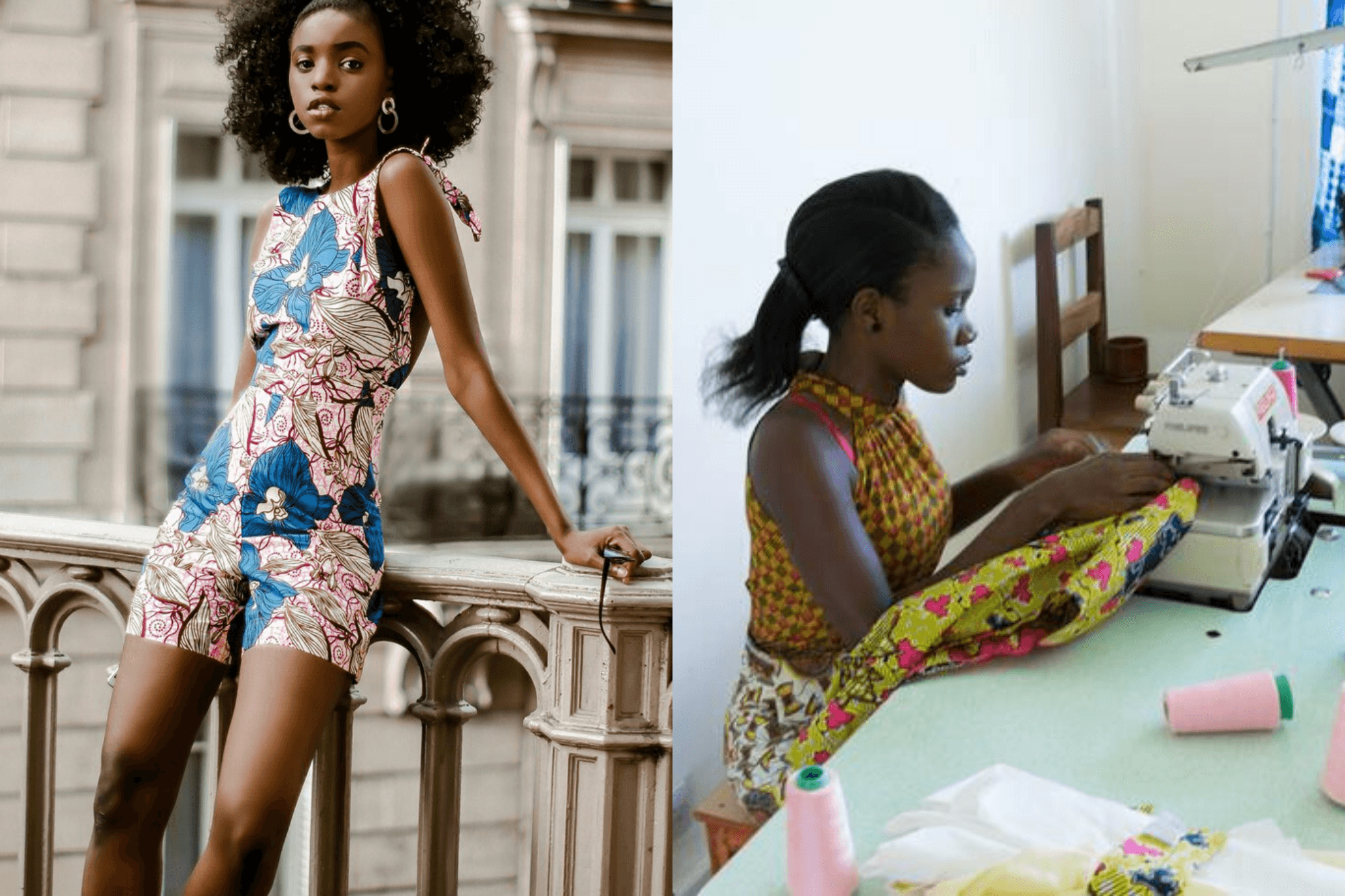 Why is ethical fashion important?