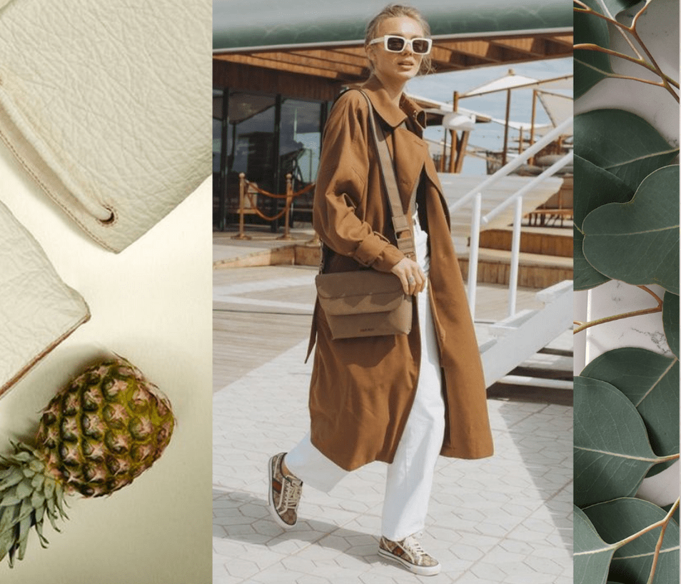 8 Things you need to know about Vegan Leather