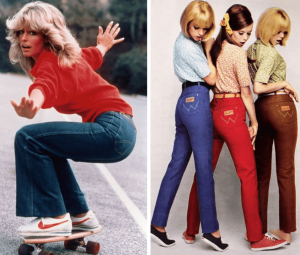 All you need to know about the timeline of denim: and where it stands today