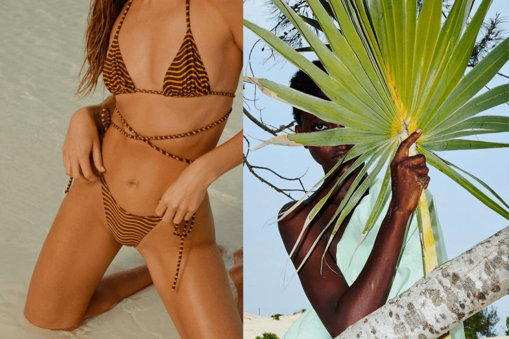 10 swimwear brands with sustainability at heart