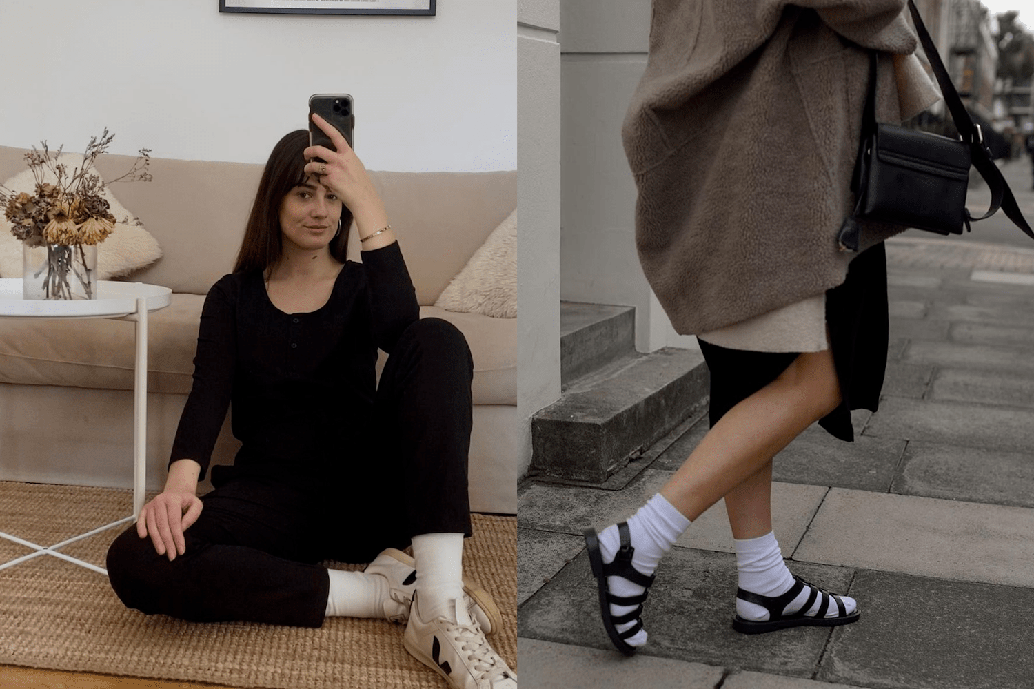 What sustainable fashion means to me : as a digital designer