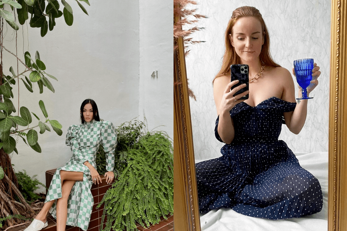 Where to rent a dress in The Netherlands in a sustainable way