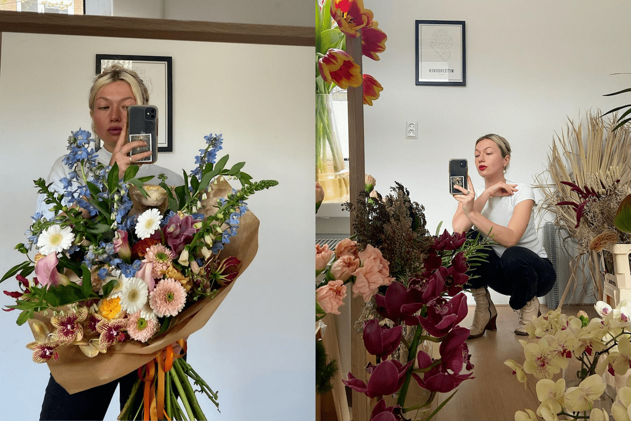 What to keep in mind before buying that pretty spring bouquet
