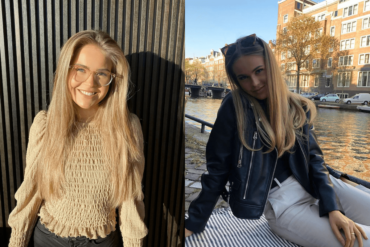 What sustainable fashion means to me : as a business student