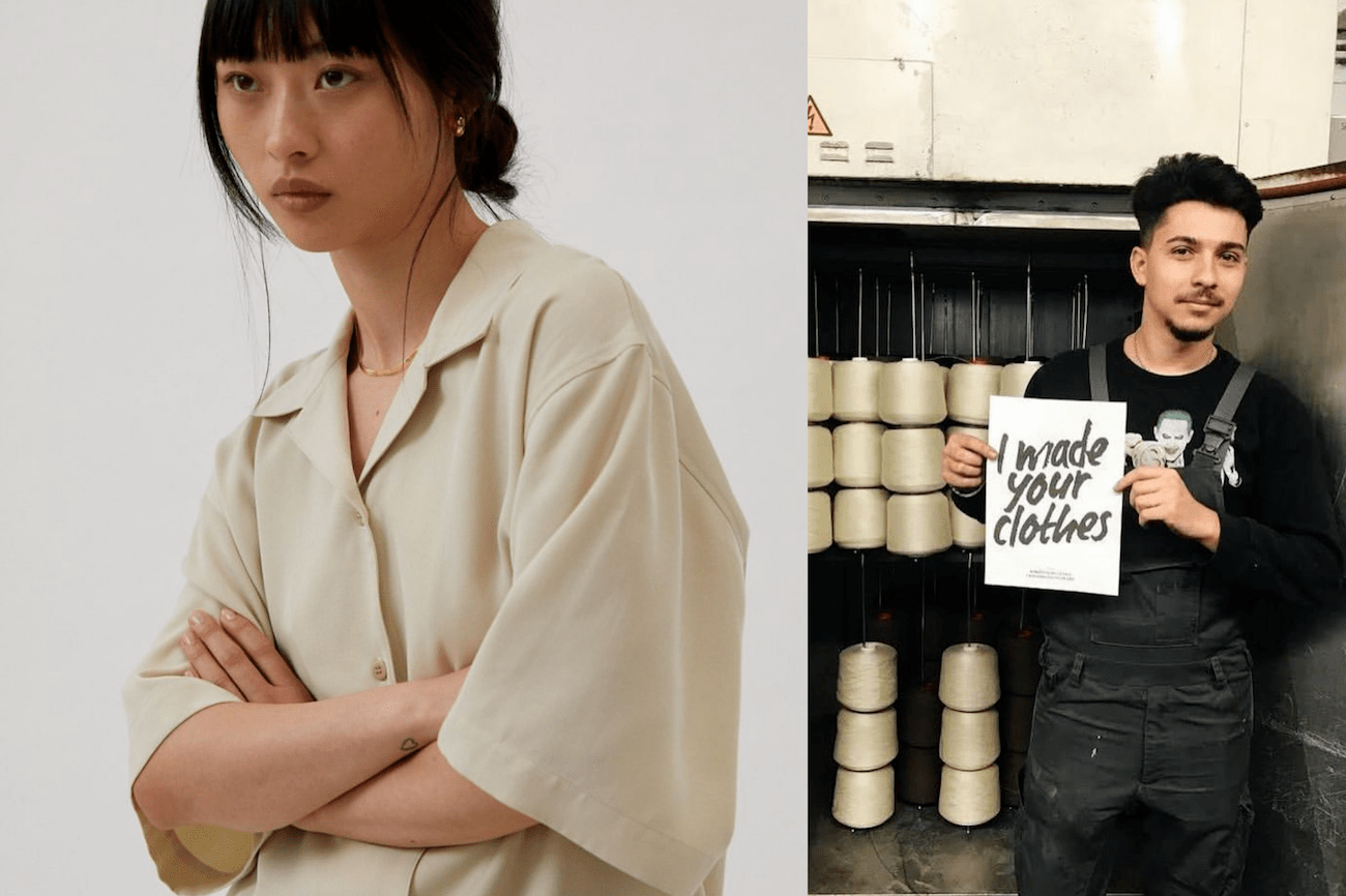 Anna Laura Kummer on sustainability, fashion, launching her brand: meet the Advocates