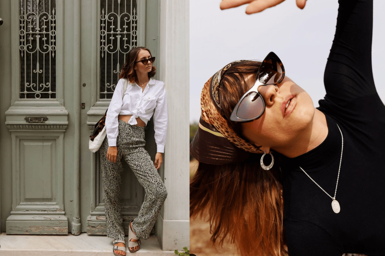 What sustainable sunglasses options are out there: bio-acetate, shopping second hand, and more