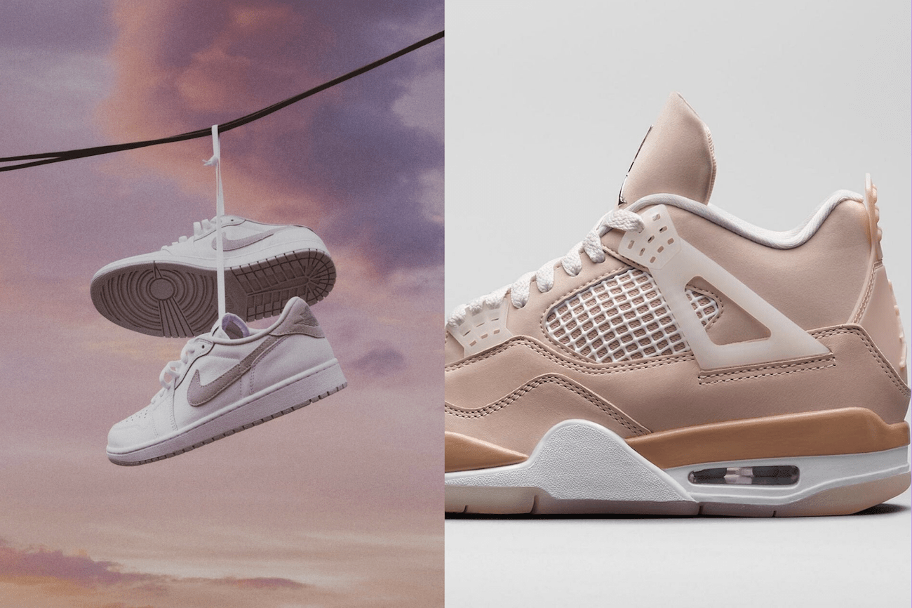 What is sustainability's place in the current sneaker culture?