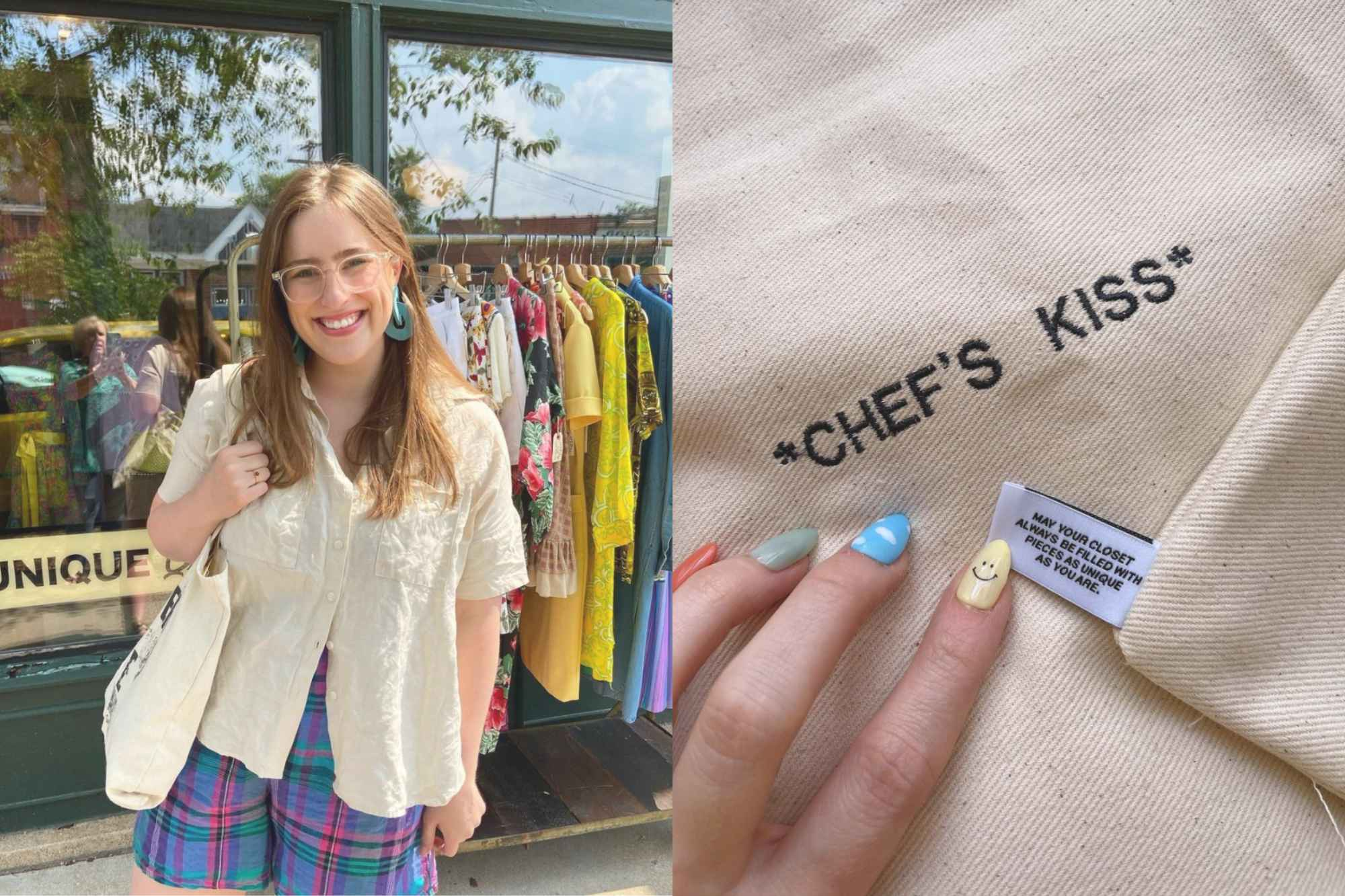 Sustainability, Vintage Shopping, and Secondhand September