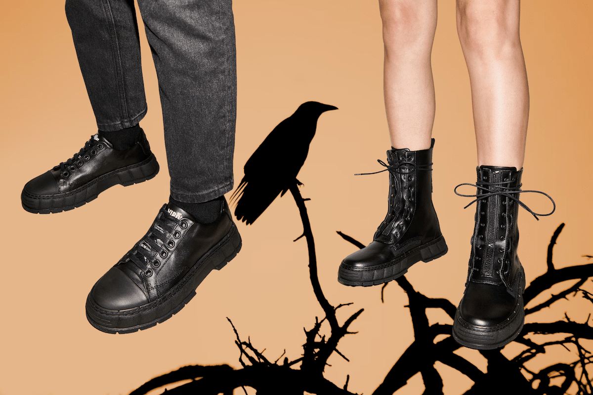 Sustainable Halloween: dress responsibly