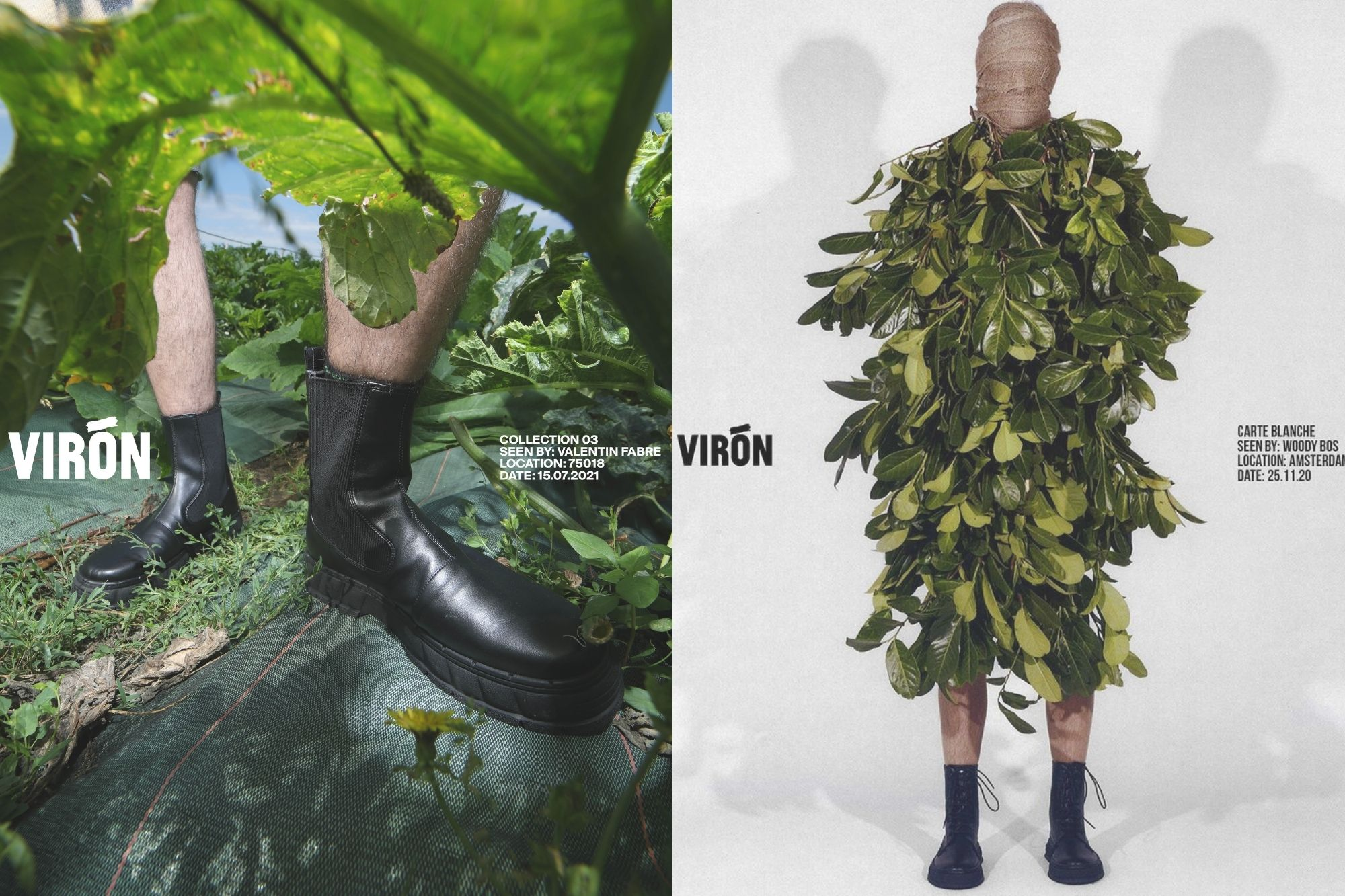 Greenwashing in vegan fashion: what is it and how to spot it?